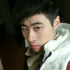 Профиль пользователя Yun