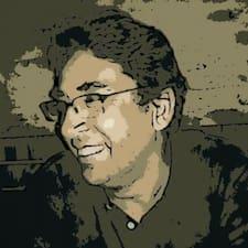 Osvaldo Brukerprofil