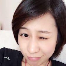 Profil korisnika Wenjuan