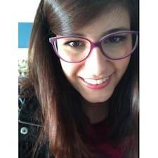 Maria Gabriella User Profile