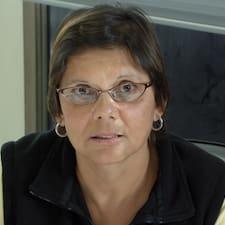 Silvia Kullanıcı Profili