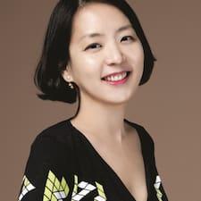 Användarprofil för Nayoung