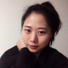 설아 User Profile