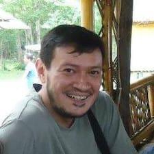 Profilo utente di Alexandre Marcelo