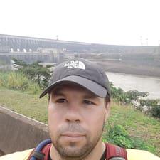 Jose Martin User Profile