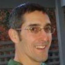 Profil utilisateur de Eitan