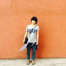 Nutzerprofil von Jen-Chieh