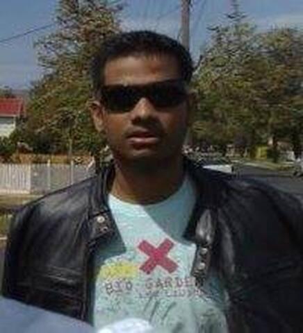 Venkat Rajesh K