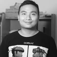 Profilo utente di Si-Hung
