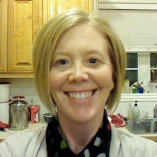 Kristi felhasználói profilja