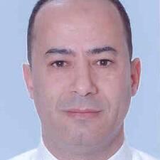 Profil utilisateur de Lahcen
