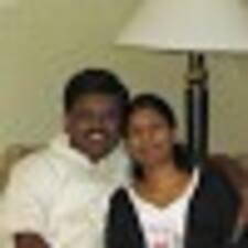 Saravanan - Profil Użytkownika
