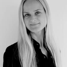 Maria Louise User Profile