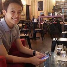 Kai Jie User Profile