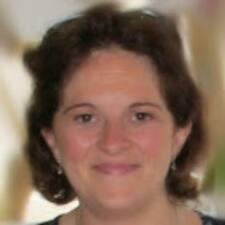 Profil utilisateur de Annaël