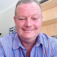 Profil utilisateur de Bill