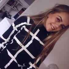 โพรไฟล์ผู้ใช้ Ingrid Skåland
