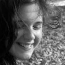 Maria-Evridiki User Profile
