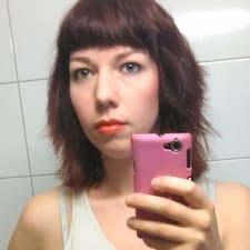 Pia-Kim User Profile