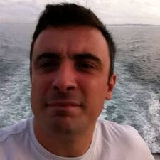 Profil utilisateur de Victor-Emmanuel