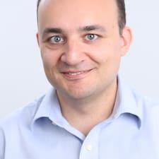 Alessandro (Alexander) User Profile