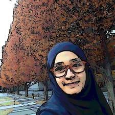 Fatin Najihah User Profile