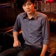 偉紘 User Profile