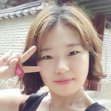 Profil Pengguna 혜정