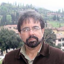 Profil korisnika Paulo De Tarso