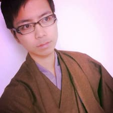 Yuusukeさんのプロフィール
