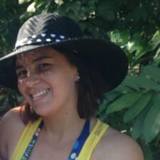 Estefanie User Profile