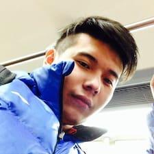 SenAYang felhasználói profilja