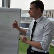 Profil Pengguna Rafał