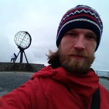 Profil korisnika Kyrre Heldal