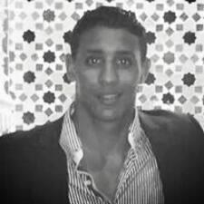 Profil Pengguna Abdel