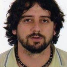 Raúl Brugerprofil