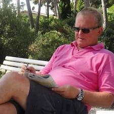 Profil utilisateur de Paul Henri