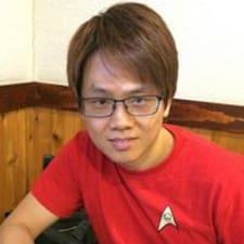 Kuo Shiuan User Profile