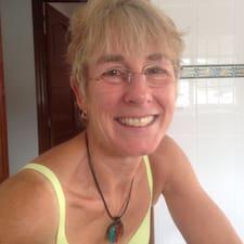 Gill felhasználói profilja