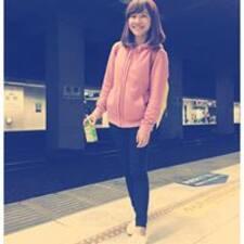 珮芸 User Profile