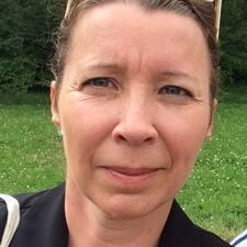 Gebruikersprofiel Hanne