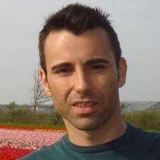 Profil korisnika Alberto