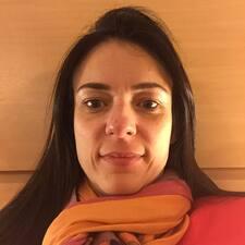 Sabrina Camargo De Oliveira Martin的用户个人资料