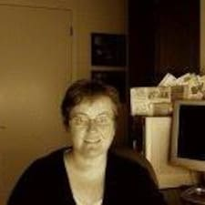 Jeannine User Profile