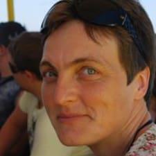 Heidi Normann User Profile