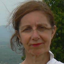 Профиль пользователя Marie-Odile