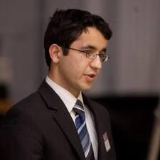 Mohammad님의 사용자 프로필