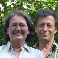 Profil utilisateur de Annette & Matthias