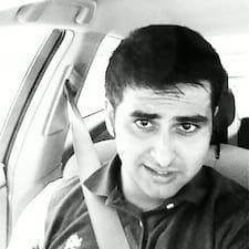 Hussain User Profile