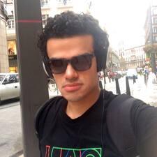 Profil utilisateur de Tariq